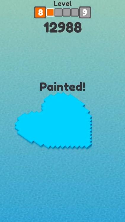 Roller Paint screenshot-4