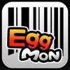 Barcode QRcode search - EggMon