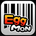 Barcode QRcode search – EggMon