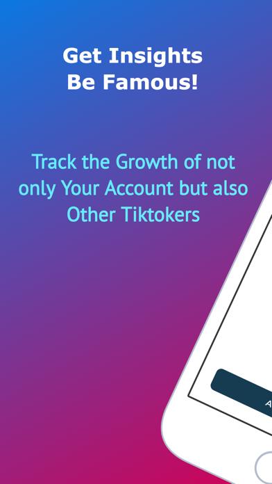 messages.download TikTracker ● Boost for TikTok software