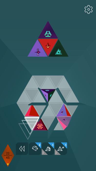 Peak's Edge screenshot 3