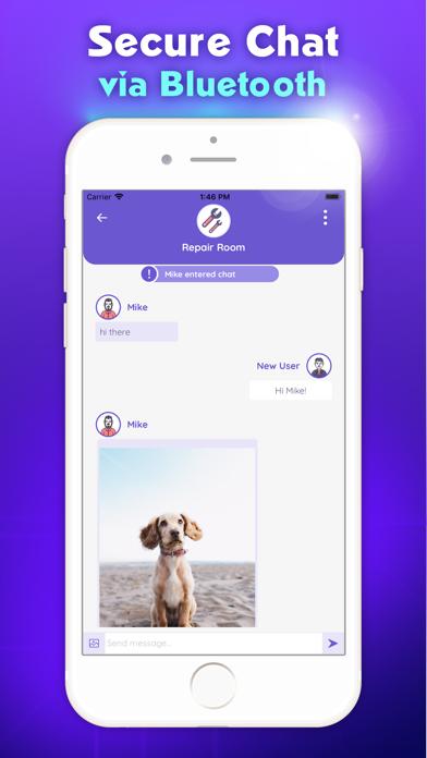 Smart BT Notifier Screenshot