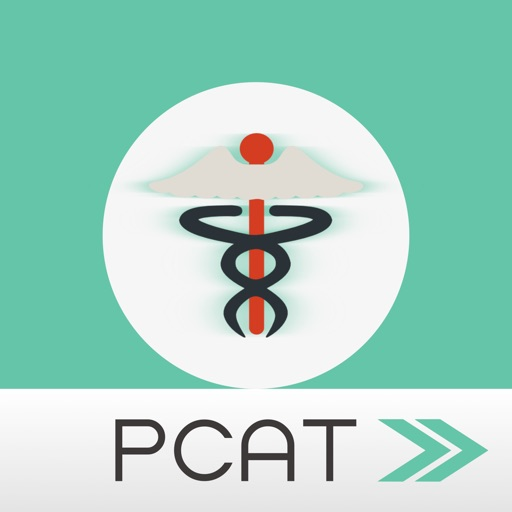 PCAT Test Prep.