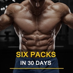 Six Pack in 30 Days - Abs Core