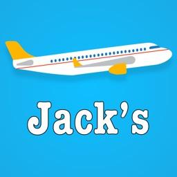 Jack's Flight Club Cheap Deals