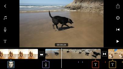 Herunterladen Filmmaker Pro Video-Editor für Pc