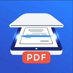 PDF Scanner: Document Scanner
