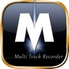 Meteor Multitrack Recorder - iPadアプリ