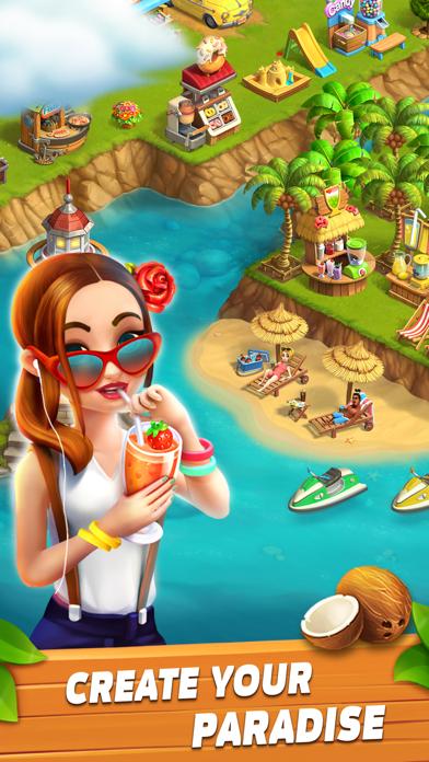 Funky Bay – Farm & Adventure - Revenue & Download estimates - Apple
