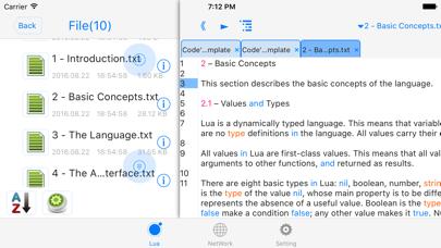 点击获取luai5.3.2-run code,outline,pro