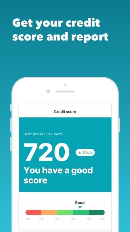 Turbo: Scores-Income & Credit screenshot-3