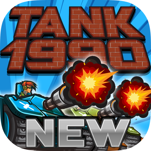 Tank 1990 - New Battle