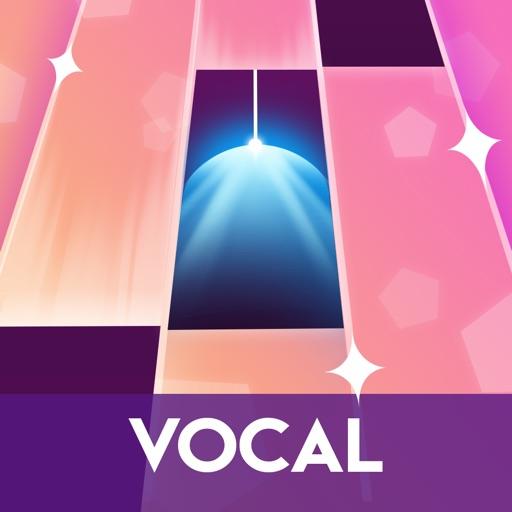Magic Tiles Piano and Vocal icon