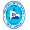 centro de operaciones de emergencias - alerta coe artwork