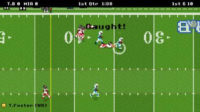 Retro Bowl screenshot 18