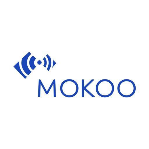 Mokoo smart lock app