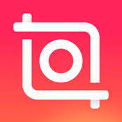 InShot Video Editor Music, No Crop, Cut icon