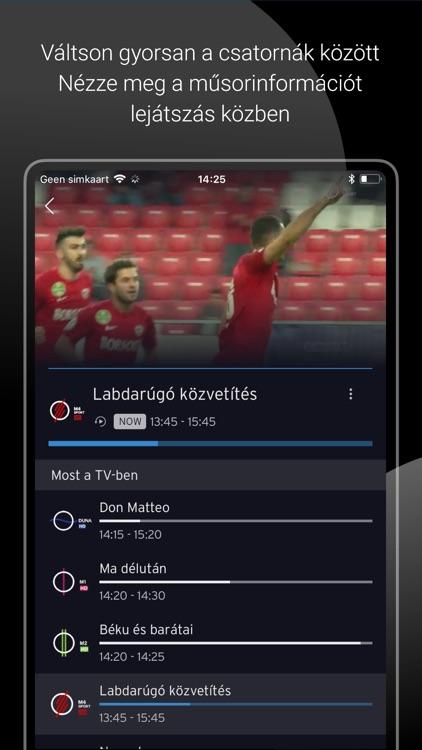 Horizon Go Magyarország screenshot-3