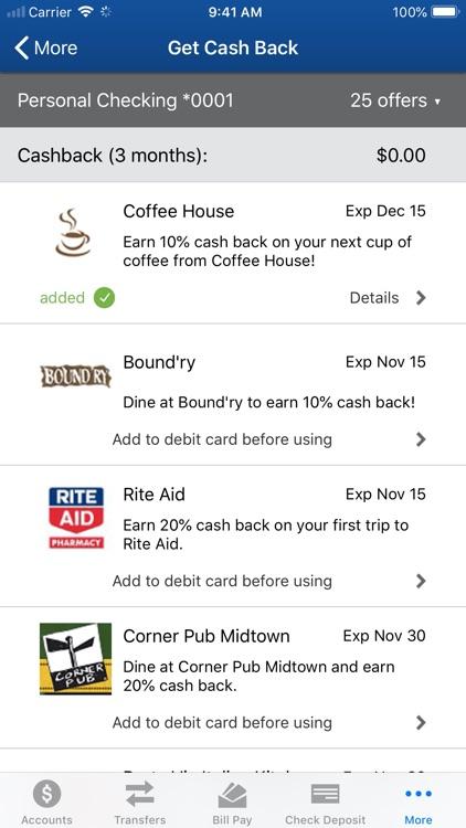 Heritage Bank Mobile Banking screenshot-6