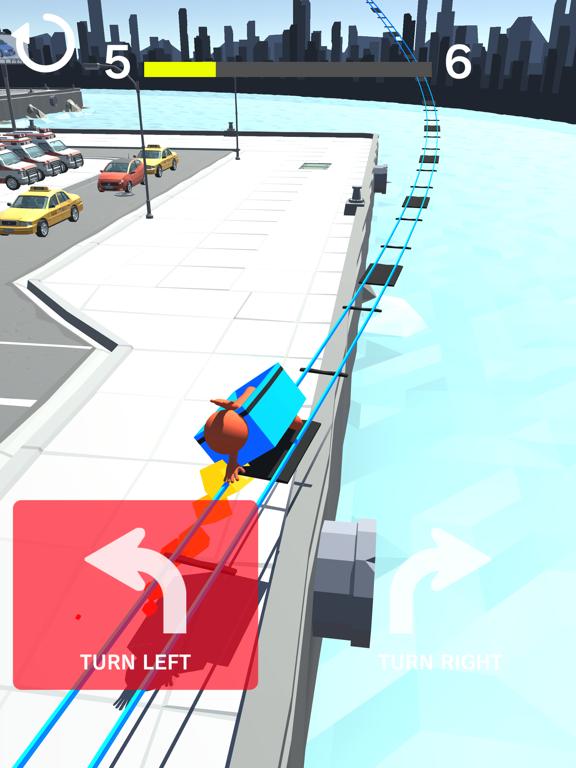 City Coaster screenshot 8