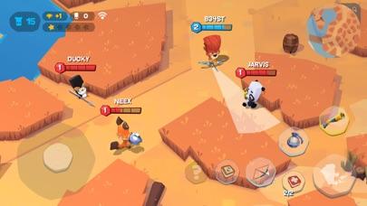 Zooba: Fun Battle Royale Game