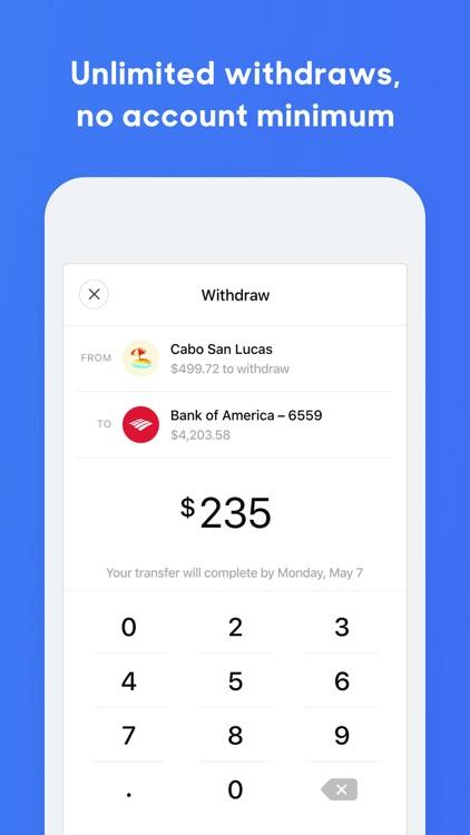Digit: Save Money Effortlessly screenshot-6