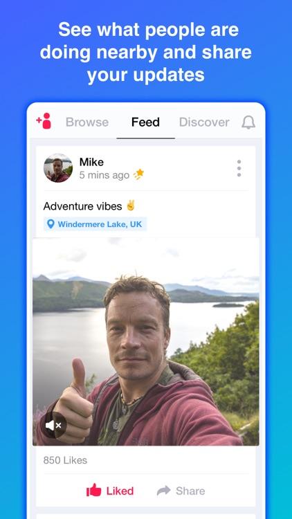 Sociable - Meet, Chat, Play screenshot-7