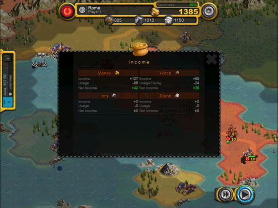 Demise of Nations screenshot 16