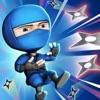 hyper ninja - iPadアプリ