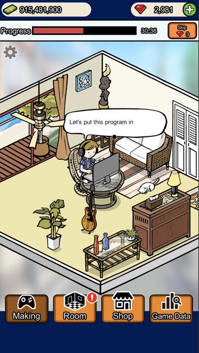Game Developer Tycoon screenshot 2