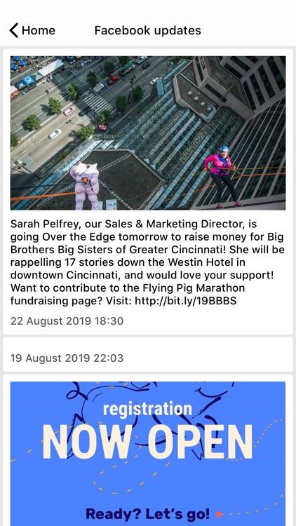 Flying Pig Events screenshot-3