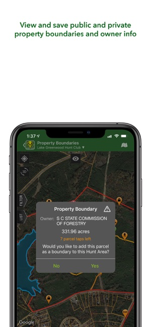 HuntStand on the App Store