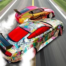 Activities of Drift Max Pro Drift Racing