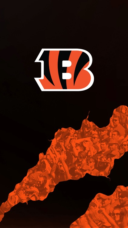 Cincinnati Bengals screenshot-0