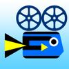 魚眼ビデオ