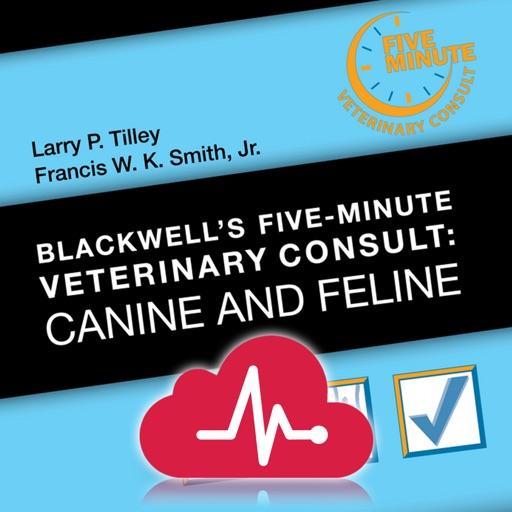 5 M Vet Consult Canine Feline