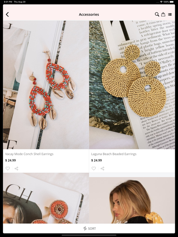 Shop American Threads screenshot 10