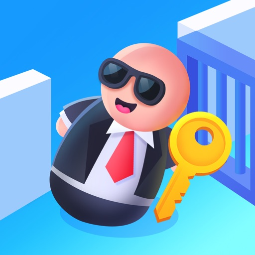 Mr. Escape icon