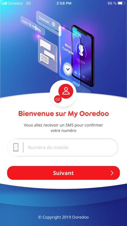 My Ooredoo Algérie screenshot-9