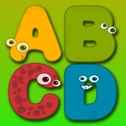 Learn the Alphabet - Eng & Spa