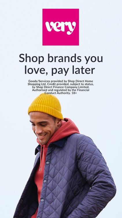 Very: Fashion, Trend & Style screenshot-6