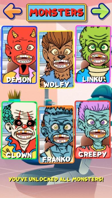 Monster Dentist screenshot 5