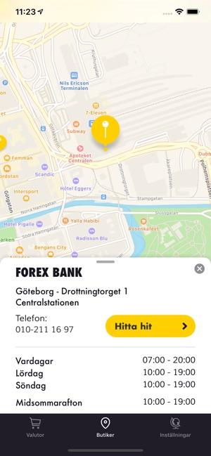 Forex Bank Valuta App Store Da -