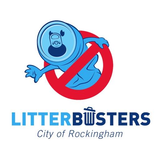 LitterBusters (Rockingham)