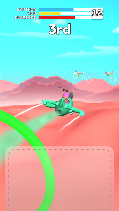 Air Show! screenshot 3