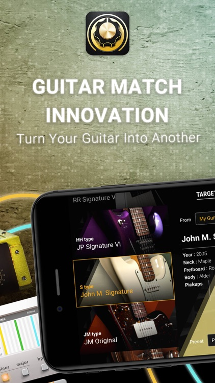 BIAS FX 2 - #1 Guitar Tone App screenshot-4