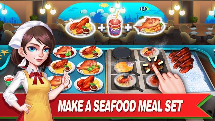 Happy Cooking 2: Cooking Games screenshot-5