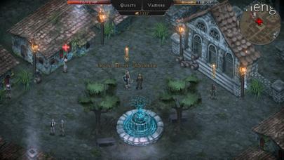Vampire's Fall: Origins RPG for windows pc