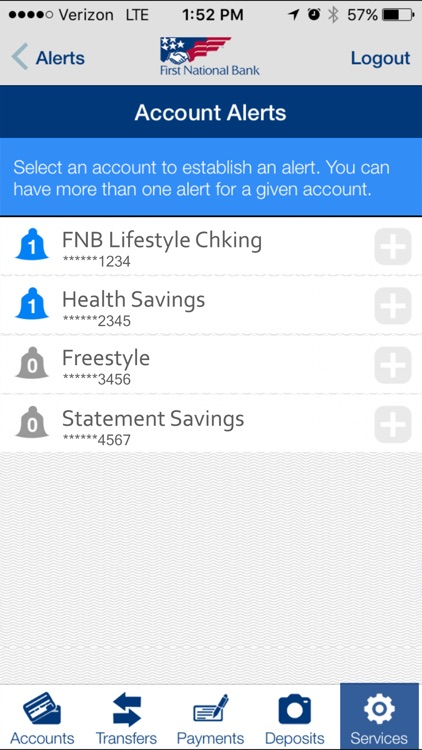 FNB Direct screenshot-3