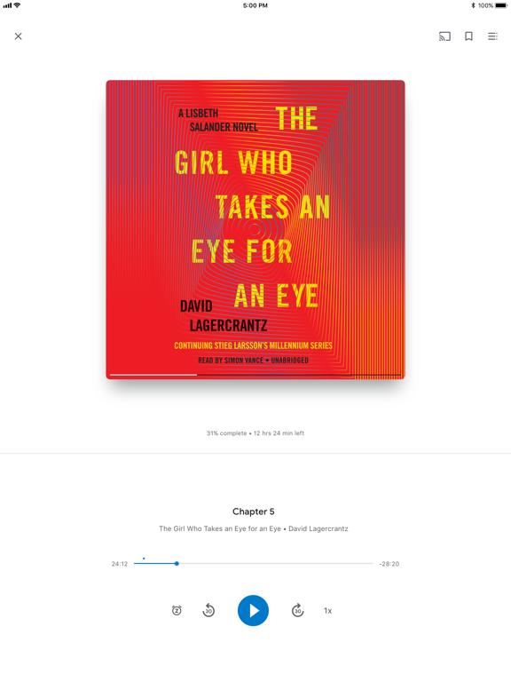 Google Play Books-ipad-2